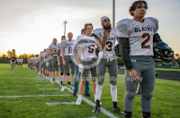 Gallery: Football Blaine @ Lynden Christian